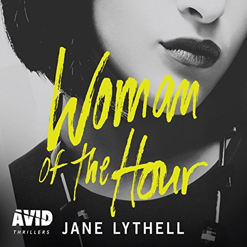 Woman of the Hour audiobook cover art