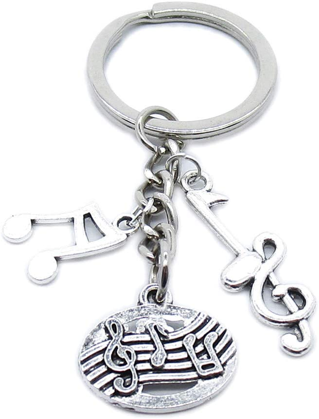 50 Pieces Keychain Keyring Now on sale Jewellery FG6 Suppliers supreme Charms Clasps