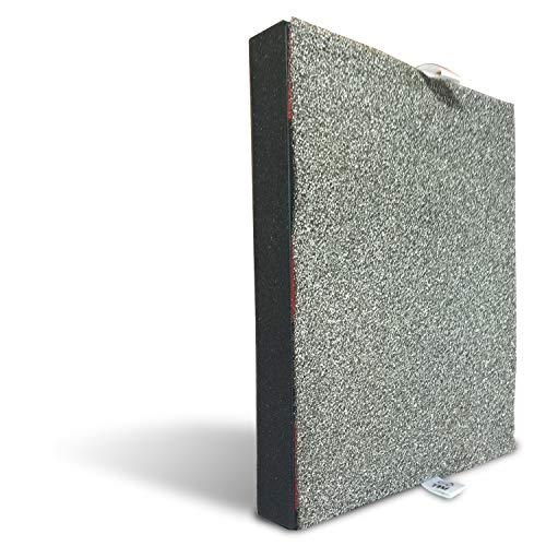 Comedes 4-in-1 Ersatzfilter für Lavaero 150 eco (Kombifilter + Nanosilbervorfilter)