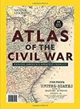 National Geographic Atlas of The Civil War