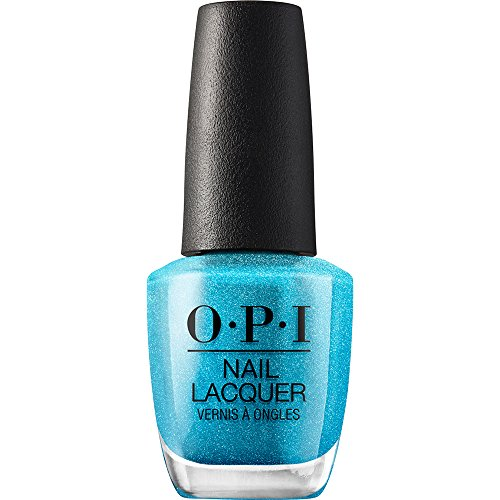 OPI Nagellack,Teal The Cows Come Home, 15 ml