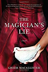 The Magician\'s Lie book cover