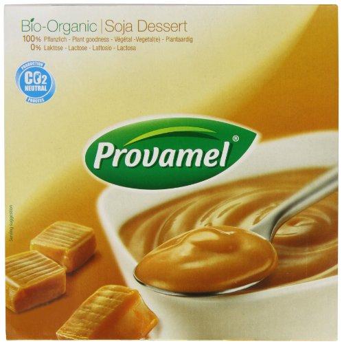 Provamel Bio Provamel Bio Soja Dessert Karamell (6 x 500 gr)