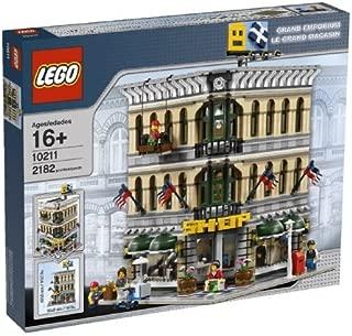 Best lego grand emporium sale Reviews