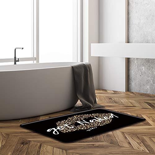 Get Naked Bedroom Mat