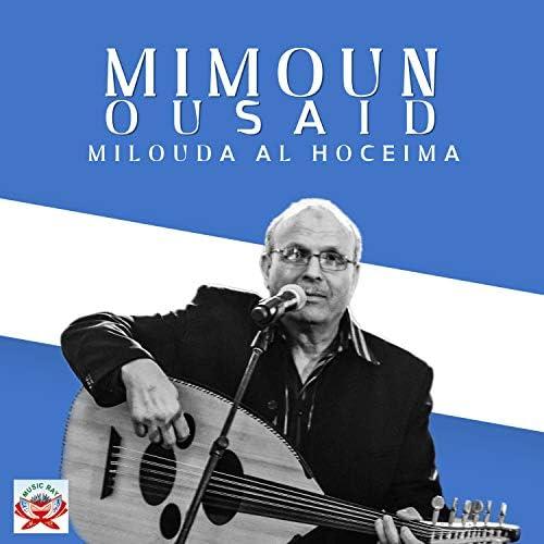 Mimoun Ousaid & Milouda Al Hoceima