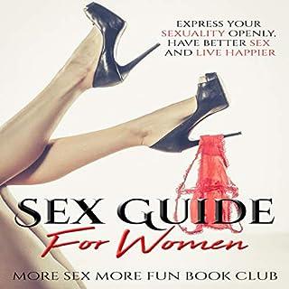 Sex Guide for Women cover art