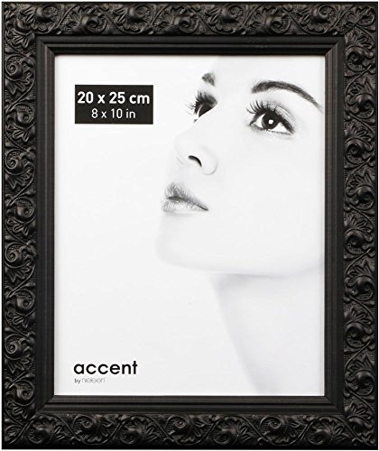 NIELSEN DESIGN Nielsen Arabesque 20x30 houten fotolijst zwart 8535002