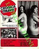 Cronaca italiana. 1972.