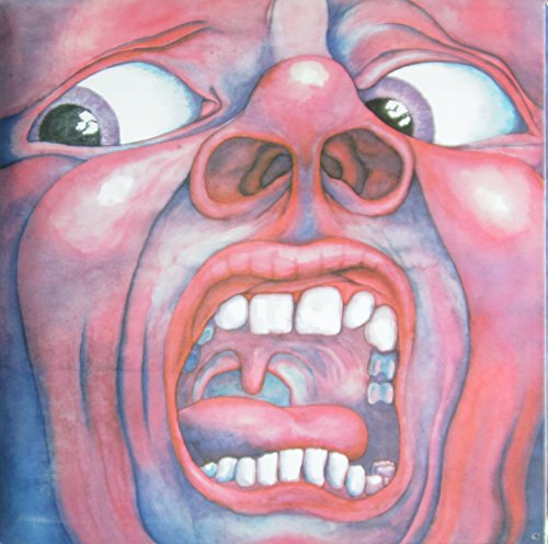 King Crimson-In The Court Of The Crimson King (An Observation By King Crimson)