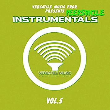 Instrumentals, Vol. 5