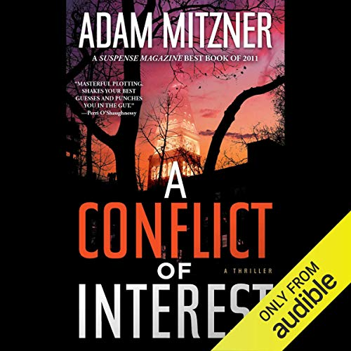 A Conflict of Interest cover art
