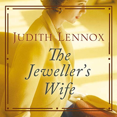 The Jeweller's Wife cover art