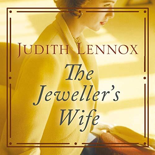 The Jeweller's Wife Titelbild