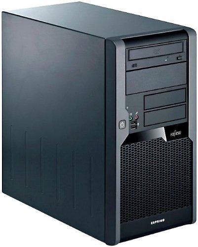 Fujitsu Siemens Esprimo Komplett-PC P5730, C2D 2x2,93GHz, 3GB (refurbished)