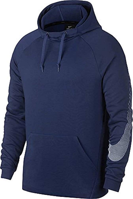 Nike Men's Dry Linear Logo Hoodie