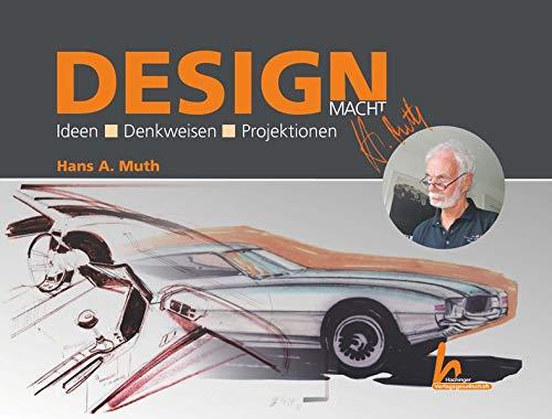 Design macht Mut(h): Ideen – Denkweisen – Projektionen