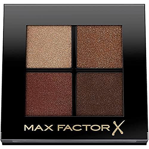 Max Factor Colour X-Pert Soft Touch Palette 004 Veiled Bronze, 4.3 g