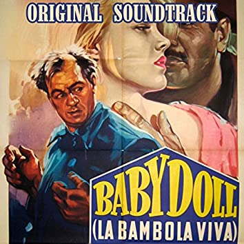"""Baby Doll and Empty House (From """"Baby Doll, la bambola viva"""")"""