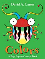 Colors (David Carter's Bugs)