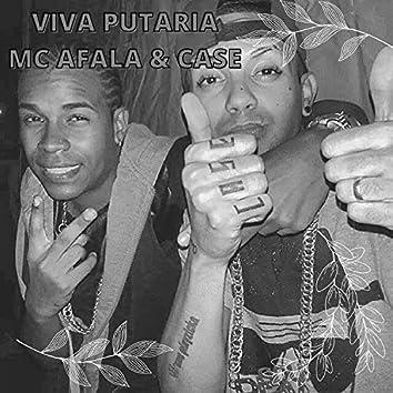 Viva Putaria (feat. GG)