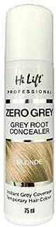 Hi Lift Zero Grey Root Concealer, Light Blonde, 75 milliliters