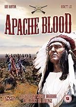 Apache Blood [DVD] by Ray Danton