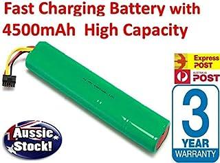 Timetech 4500mAh Battery Compatible for Neato Botvac 65 70e 75 80 85 D85 D80 D75 D8500 Robot Vacuum