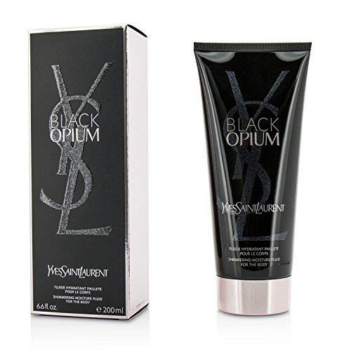 Yves Saint Laurent Black Opium Shimmering Moisture Fluid for the Body 200ml