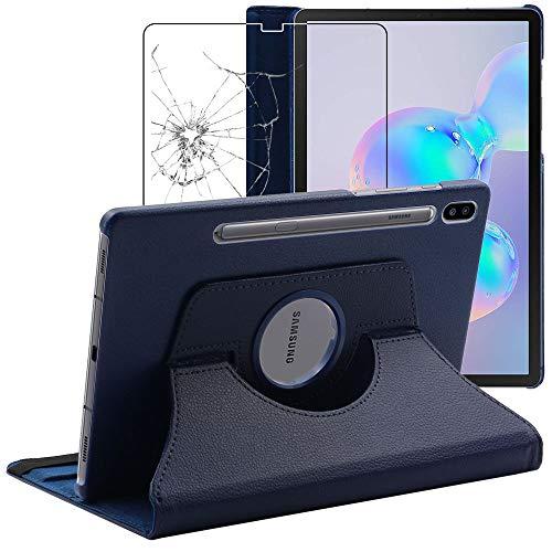 ebestStar - Funda Compatible con Samsung Galaxy Tab S6 10.5 T860/T865 Carcasa...