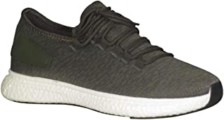 JAVI Men's Boro Army Trendsetting & Stylish Fashion Sneaker