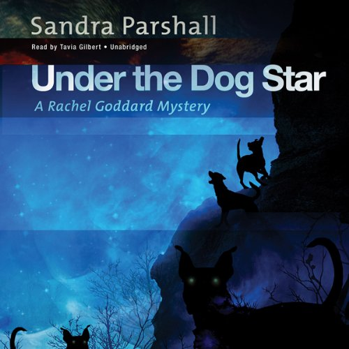 Under the Dog Star audiobook cover art