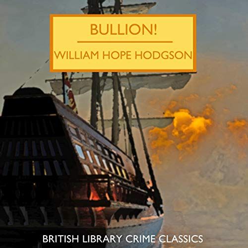 Bullion! cover art