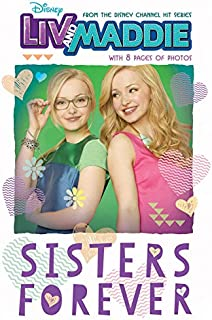 LIV and Maddie Sisters Forever