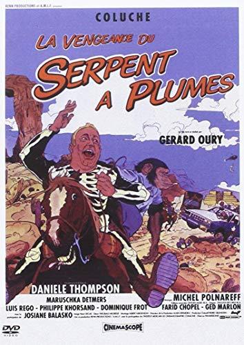 Vengeance Du Serpent A Plumes, La [Edizione: Francia]