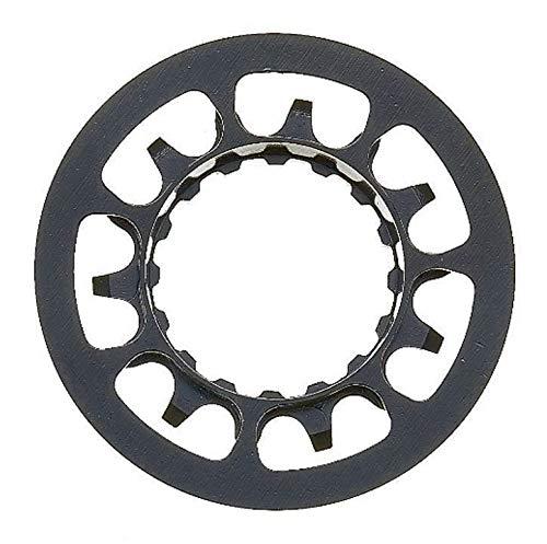 Matrix Ritzel für Bosch Gen. 2 Narrow Wide 1/2x11/128 18 Zähne schwarz,Narrow Wide 1/2x11/128,Montageverpackung,18 Zähne