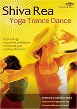 shiva dance yoga