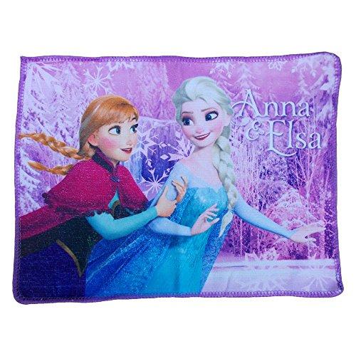 Star Licensing TOVAGLIETTA Frozen Elsa Anna Disney Colazione in Tessuto CM. 40X30 - 51424/2