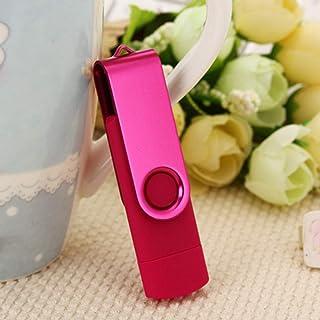 LCDXBDXKA USB Flash Drive Colorful Pen Drive 8GB 16GB USB 2.0 U Disk 32GB 64GB 128GB Memory Stick For Mobile Phone/PC