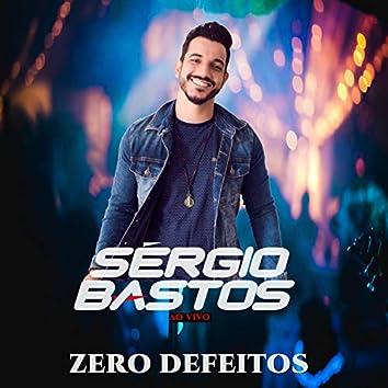 Zero Defeitos (Ao Vivo)