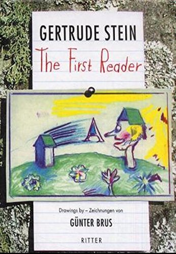 The First Reader, Englisch-Deutsch