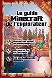 Le guide Minecraft de l'explorateur - Format Kindle - 9782821204898 - 4,99 €