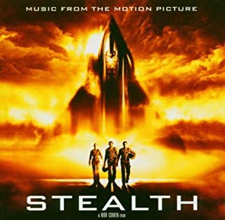 Stealth - Music from the Motion Picture
