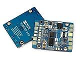 Vehicles-OCS Matek HUBOSD eco H Power distributon Board HUB OSD PDB Current Sensor W/BEC 5V &12V for Quadcopter FPV for DIY Mini qav-r 220