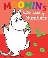 Moomin's Little Book of Numbers (Moomins)