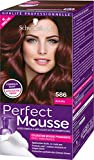 Schwarzkopf - Perfect Mousse - Coloration Cheveux - Mousse...