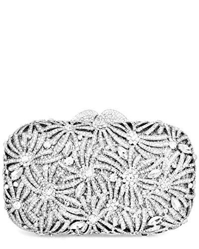 Dolli Kaminwerk Kristall Clutch