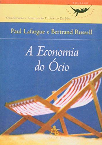 Economia Do Ocio, A