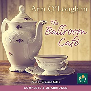 The Ballroom Café cover art