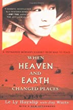 When Heaven and Earth Changed Places (Tie-In Edition)